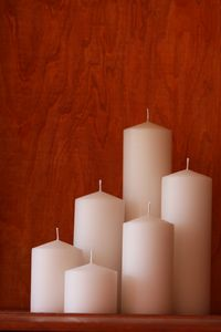 Caesar Range Candles